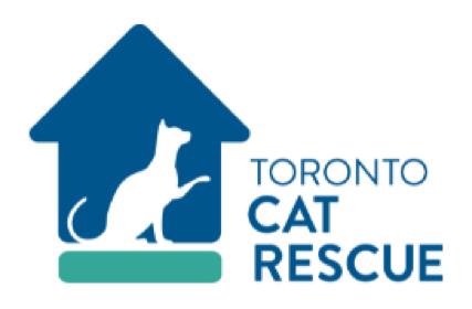 Toronto Cat Rescue TCR
